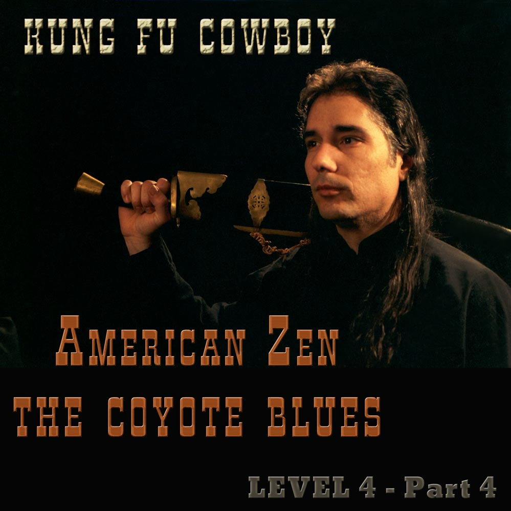 Kung Fu Cowboy Blues